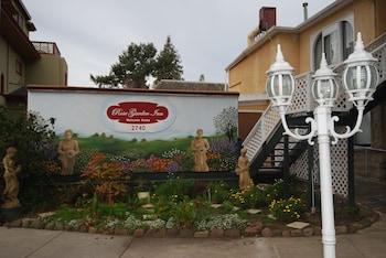 Hotel - Rose Garden Inn