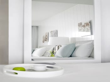 Room, 3 Twin Beds (Partial Oceanview 2 Bedroom Queen Dbl)