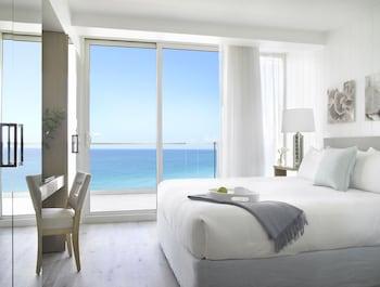 Room, 1 Queen Bed, Accessible (ADA Accessible Ocean Front Queen)
