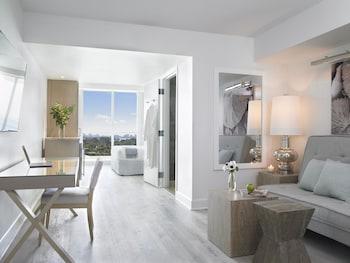 Room, Multiple Beds (2 Bedroom Sunset View King Queen)