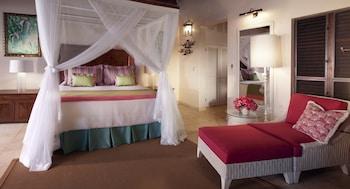 Room, 3 Bedrooms (Hummingbird)