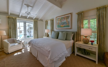 Room, 4 Bedrooms (Tortuga)