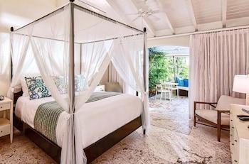 Room, 3 Bedrooms (Blue Belle)