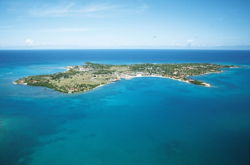. Jumby Bay Island - Oetker Collection