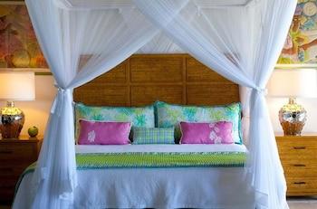 Villa, 3 Bedrooms (Bougainvillea)