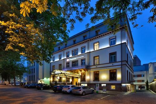 . Best Western Premier Hotel Victoria