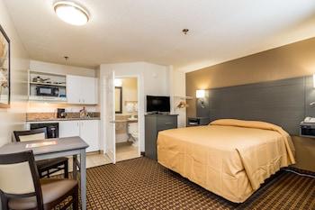 Hotel - Siegel Select Bartlett