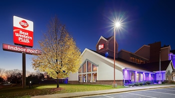 Hotel - Best Western Plus Minneapolis-Northwest