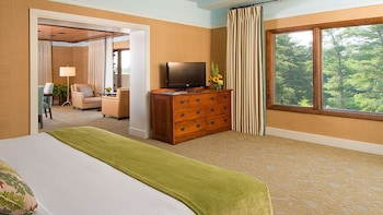 Executive Junior Suite, 1 King Bed