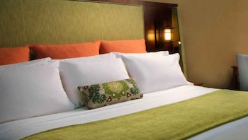 Premium Room, 1 King Bed, Mountain View