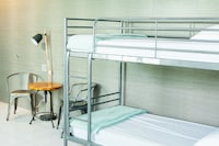 Private 8 Person Dormitory