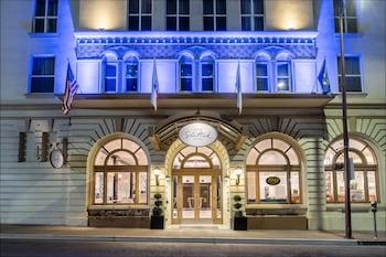 Hotel - Hotel Shattuck Plaza