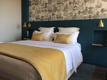 Comfort Tek Büyük Yataklı Oda