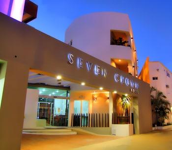 Hotel - Seven Crown Express & Suites Cabo San Lucas