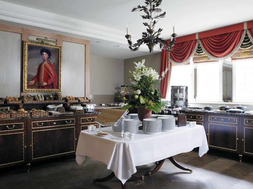 シュロスホテル クロンベルク - ホテル フランクフルト