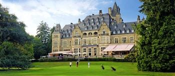 Hotel - Schlosshotel Kronberg - Hotel Frankfurt