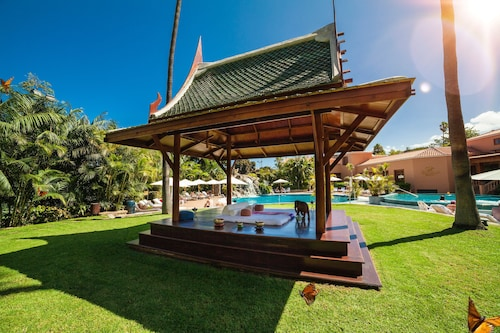 . Hotel Botanico & The Oriental Spa Garden