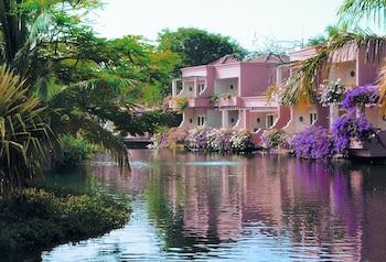 Hotel - The Leela Goa