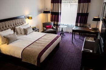 Hotel - Sofitel Buenos Aires Recoleta