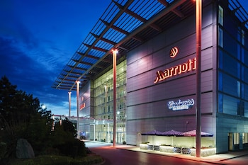 Hotel - London Heathrow Marriott Hotel