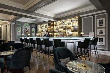 ロッコ フォルテ ブラウンズ ホテル
