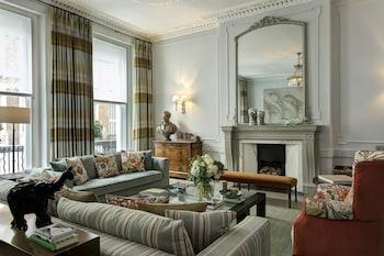 Luxury Suite (Kipling)