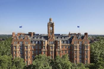 Hotel - The Landmark London