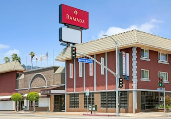 Hotel - Ramada by Wyndham Los Angeles/Downtown West