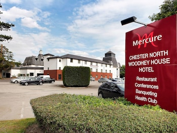 Promocje Mercure Chester North Woodhey House Hotel