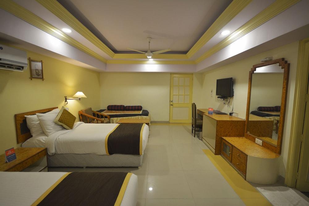 호텔 라지푸타나 팰리스(Hotel Rajputana Palace) Hotel Image 5 - Guestroom
