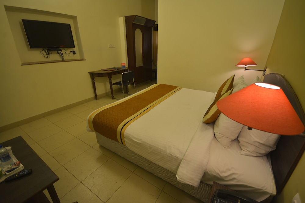 호텔 라지푸타나 팰리스(Hotel Rajputana Palace) Hotel Image 16 - Guestroom