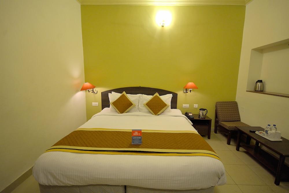 호텔 라지푸타나 팰리스(Hotel Rajputana Palace) Hotel Image 10 - Guestroom