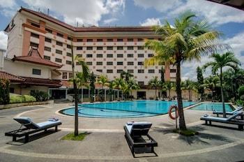 Hotel - The Sunan Hotel Solo