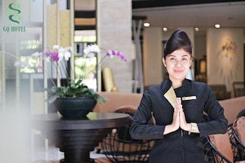 GQ ホテル ジョグジャカルタ