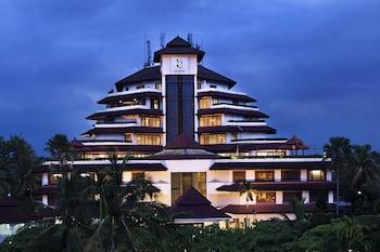 Hotel - GQ Hotel Yogyakarta