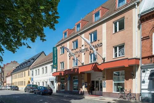 . Quality Hotel Grand, Kristianstad