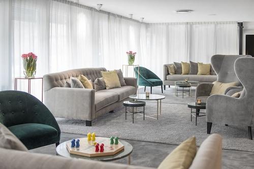. Quality Hotel Ekoxen