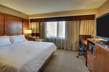 北華盛頓特區-銀泉智選假日飯店