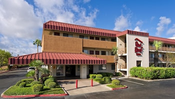 Hotel - Red Roof Inn Corpus Christi South