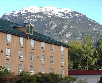 Hotel - Mountain Retreat Hotel