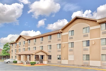 Hotel - Super 8 by Wyndham Mokena/Frankfort /I-80