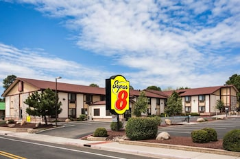 Hotel - Super 8 by Wyndham Flagstaff