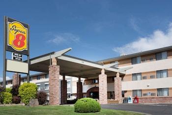 大章克申科羅拉多溫德姆速 8 飯店 Super 8 by Wyndham Grand Junction Colorado