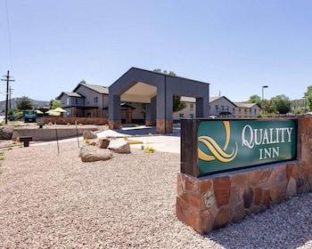 普萊斯考特凱藝飯店 Quality Inn Prescott