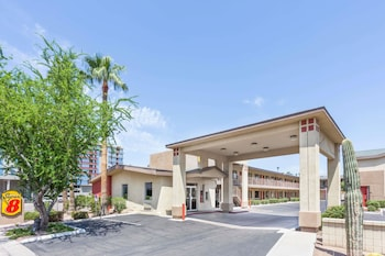 Hotel - Super 8 by Wyndham Tempe/ASU/Airport