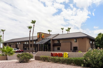 Hotel - Super 8 by Wyndham Chandler Phoenix