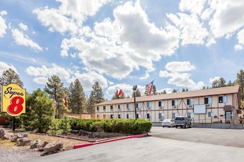 Hotel - Super 8 by Wyndham Williams East/Grand Canyon Area