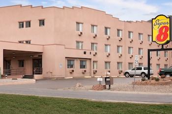 Hotel - Super 8 by Wyndham Durango