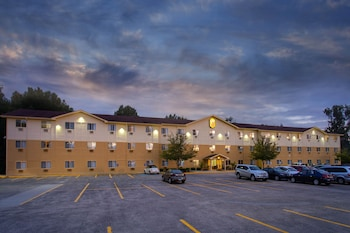 Hotel - Super 8 by Wyndham Cromwell/Middletown