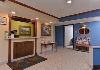 Rodeway Inn Waukegan - Gurnee photo
